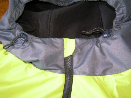Куртка анорак своими руками 4