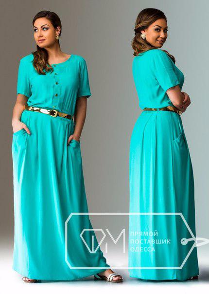 Платья 50-52 размера купить в москве