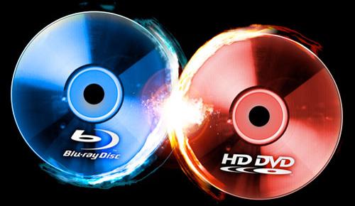 Full HD и DVD: в чём разница, что выбрать? Есть ли смысл снимать в HD?