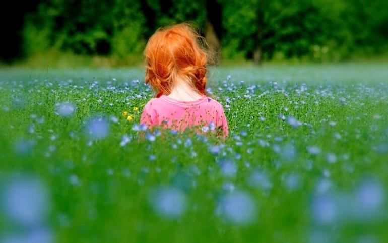 Безопасность ребенка на природе: 14 советов