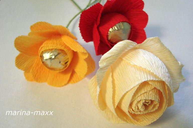 МК английской розы