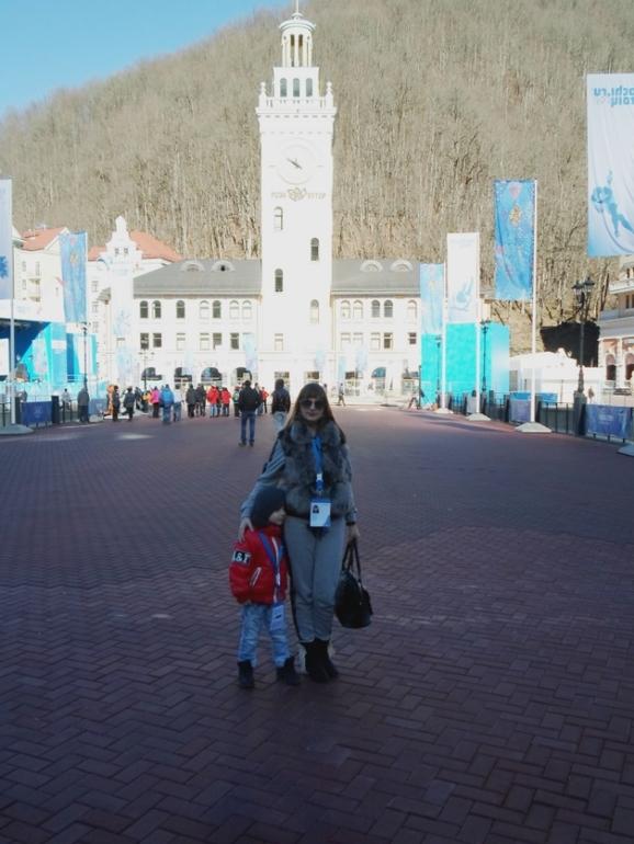 Мы  гуляем,по    Роза  хутору!(фото)