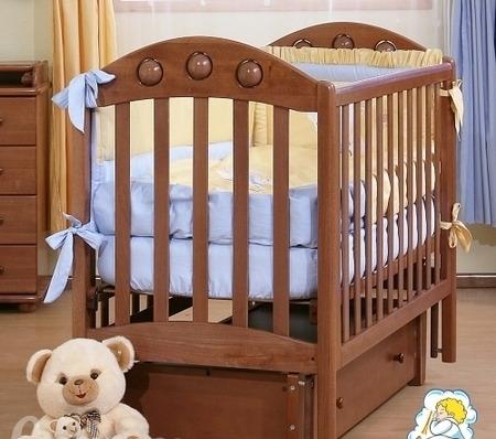 Кроватка Кубань