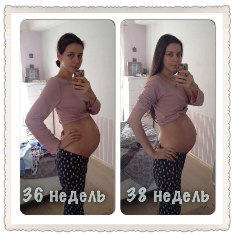 Как опускается живот у беременной фото 63