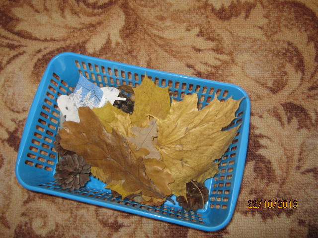 ТН Осень (ФМ от Натальи)