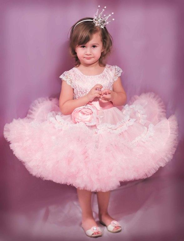 Платье мечты...