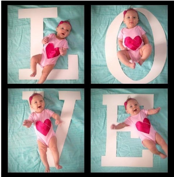 Love)))