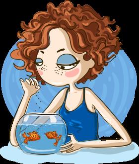 гороскоп беременности рыб