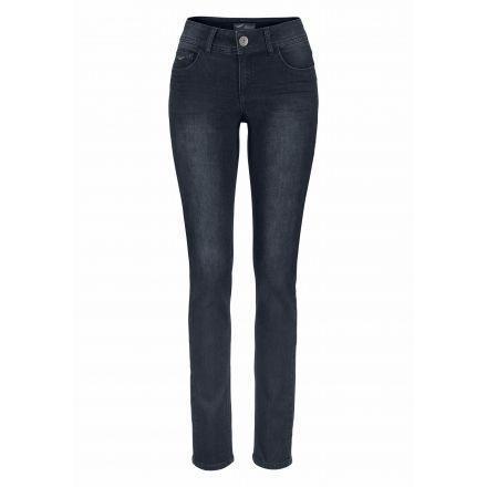 Моделирующие джинсы Arizona skinni push-up