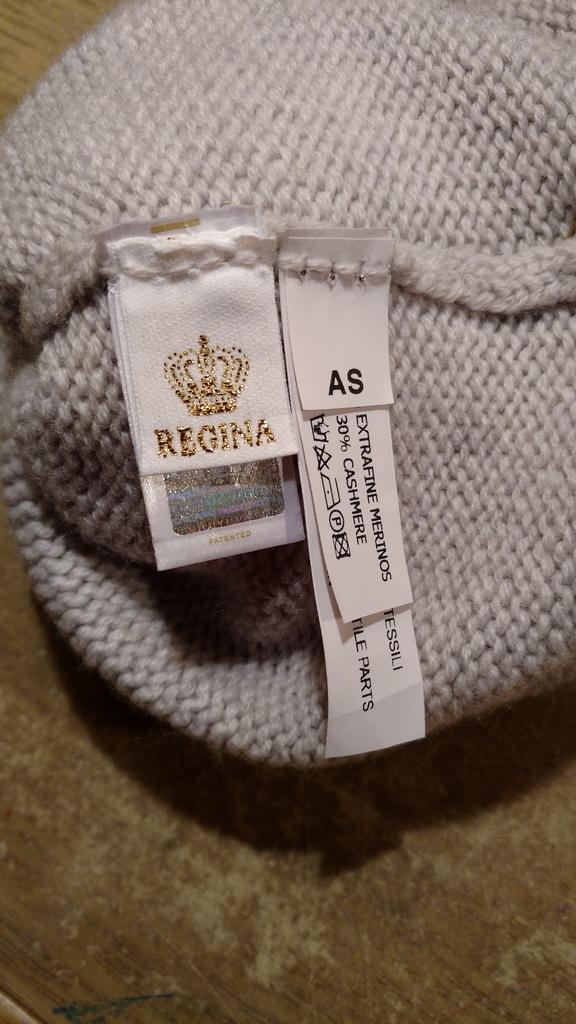 Шапка Regina на 50-52-54. Новая.