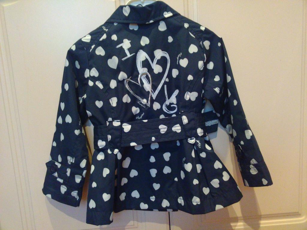 Ветровка -куртка Vingino р. 3.