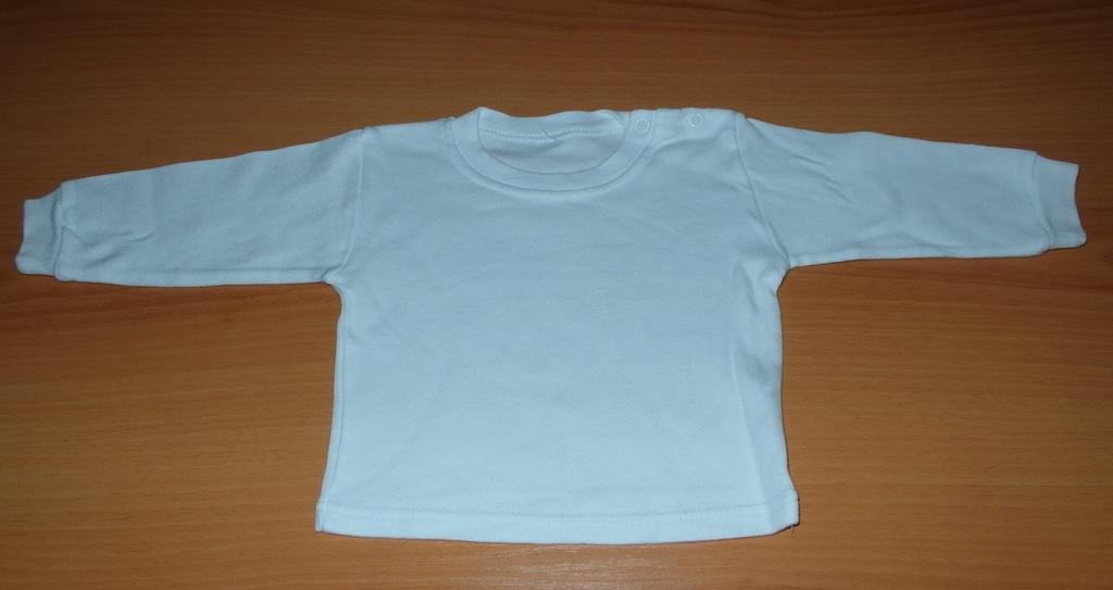 Комплект, футболка с длинным рукавом и ползунки, 6