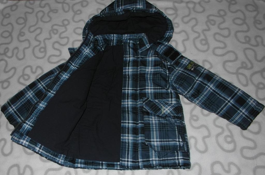 Куртка демисезонная Yo Kids, 92 см