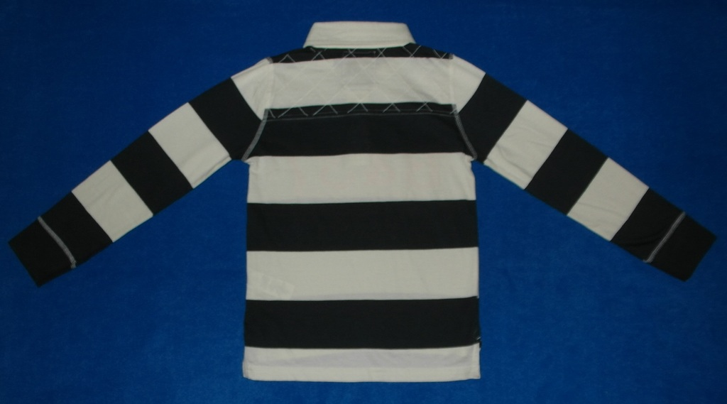 Новая футболка-поло La Redoute, 122 см