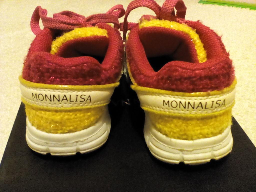 "Кроссовка "" Monnalisa"" р. 31,"