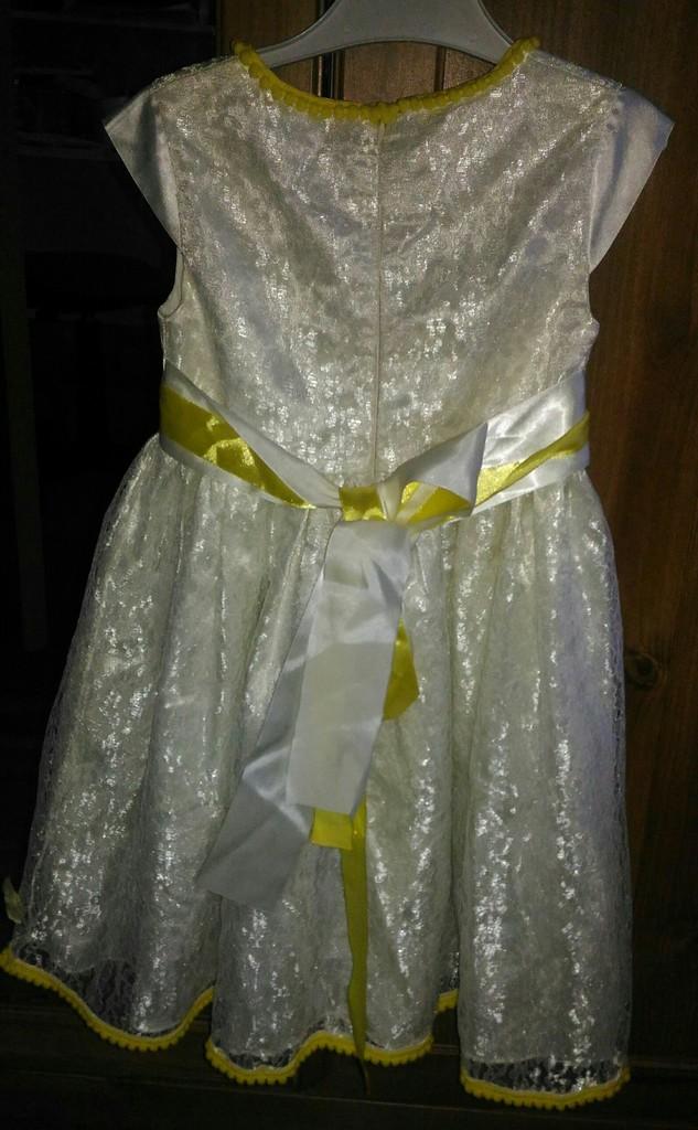Нарядное платье Mon Ami, p.26