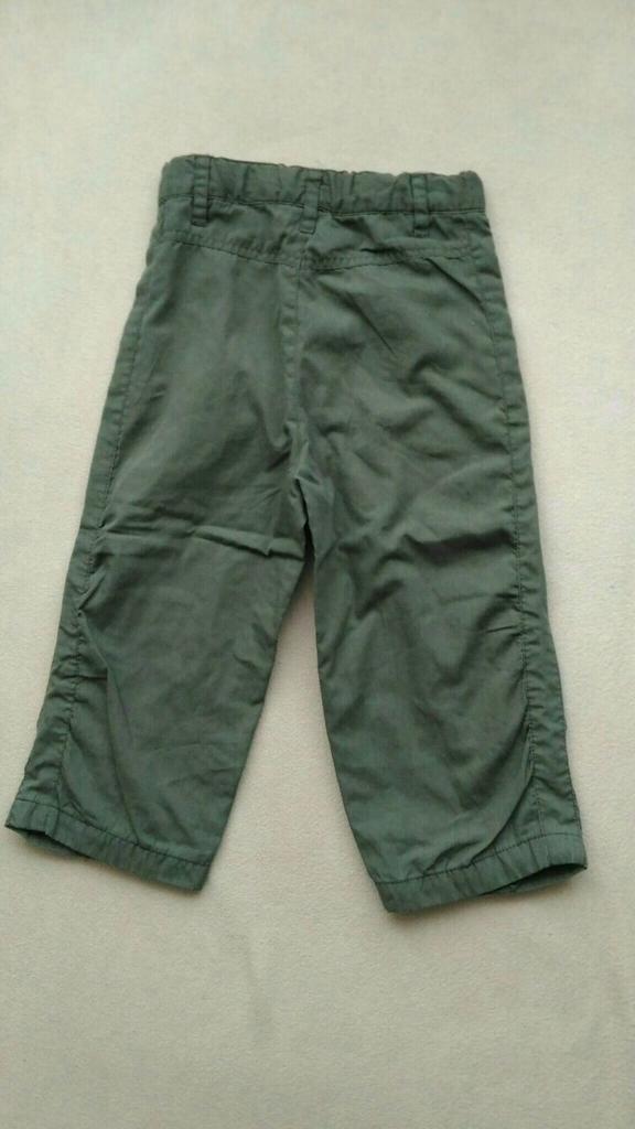 Утепленные брюки Power kids, p.92