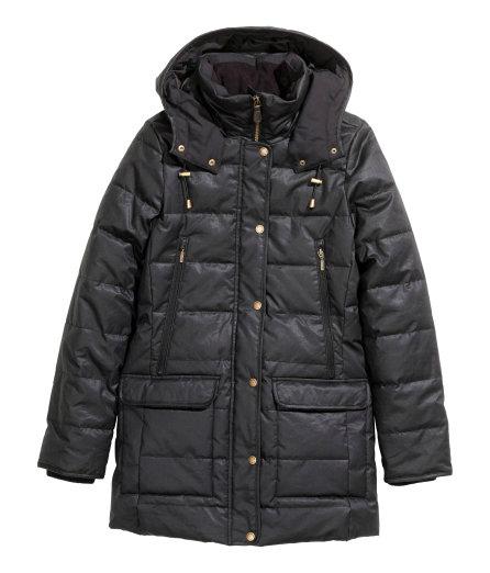 Пальто H&M, нем.р.38