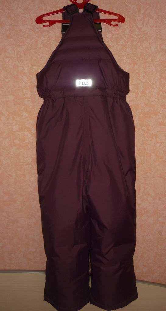 Зимний комплект ф. nels / нельс  122 см.