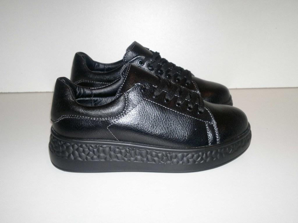 Новые стильные и удобные ботиночки!Нат.кожа36р-41р
