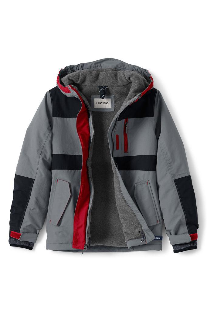 Куртка Squall Jacket Lands' End (США)