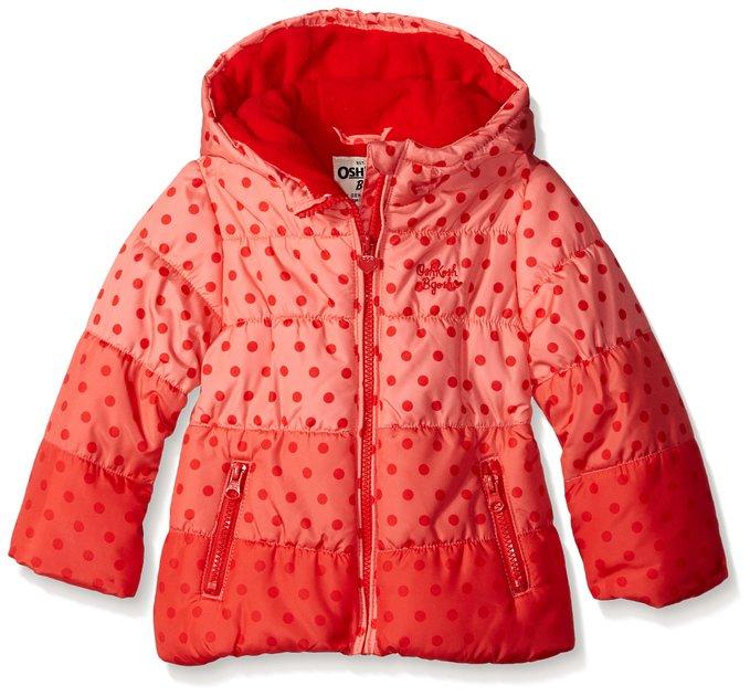 Куртка OshKosh (США)