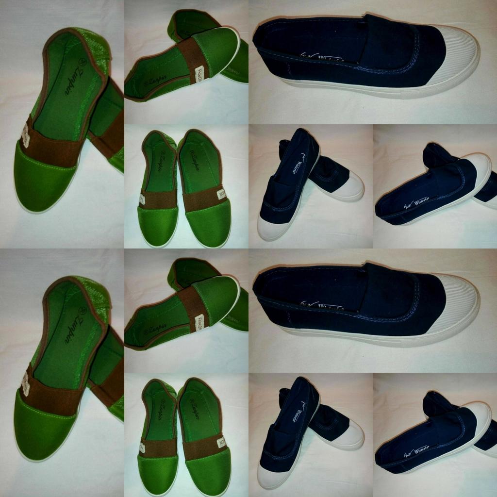 Новая обувь!