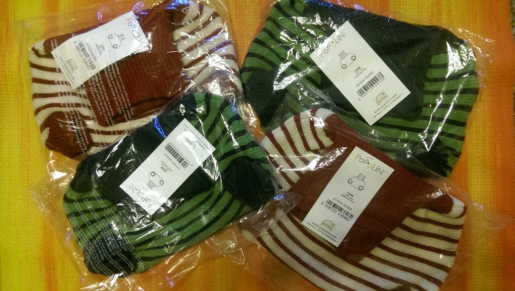 многоразовые подогузники Popolini