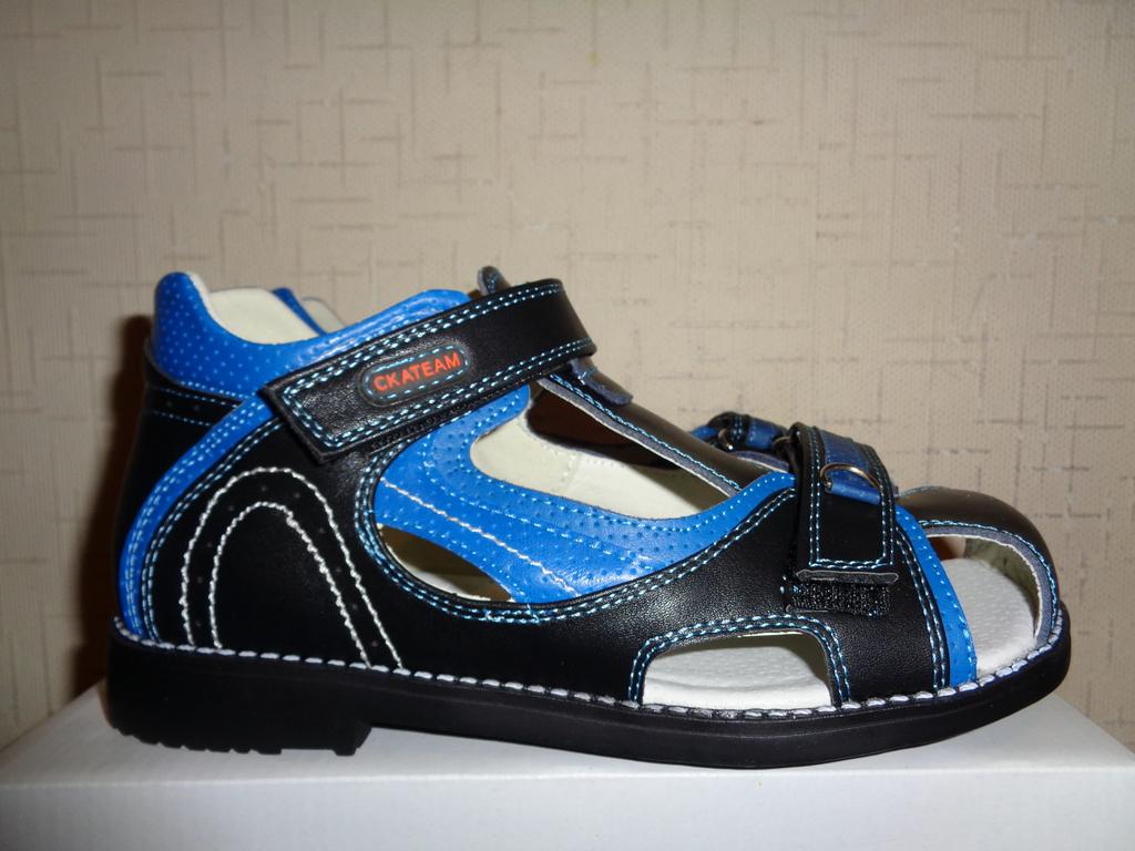 Туфли открытые Сказка (новые)