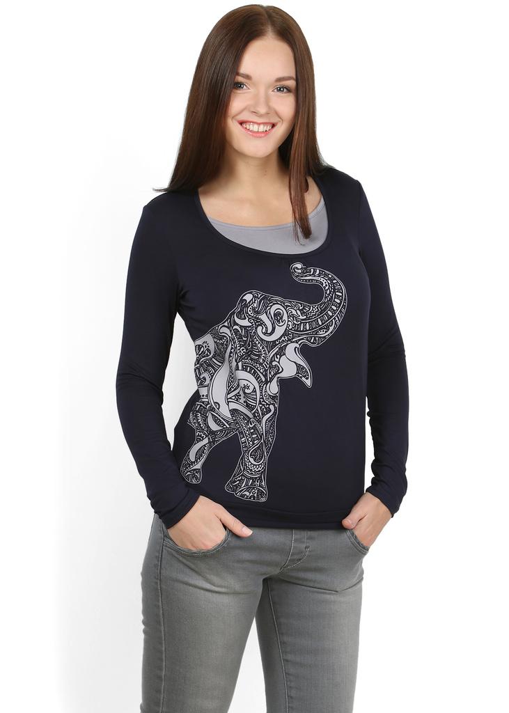 """Блуза """"Ким"""" от ILM для беременных и кормящих"""