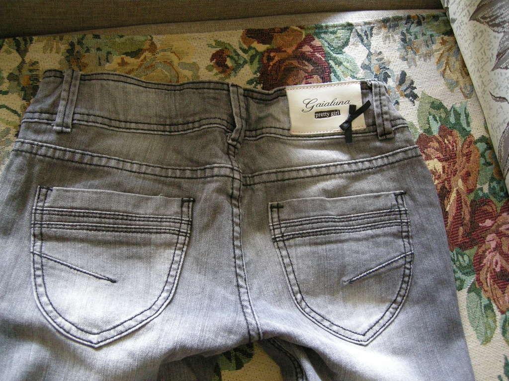 джинсы Gaialuna
