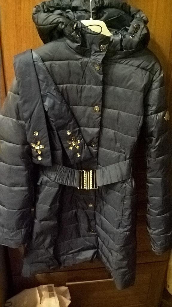 пальто Pulka+новый комплект Play Today