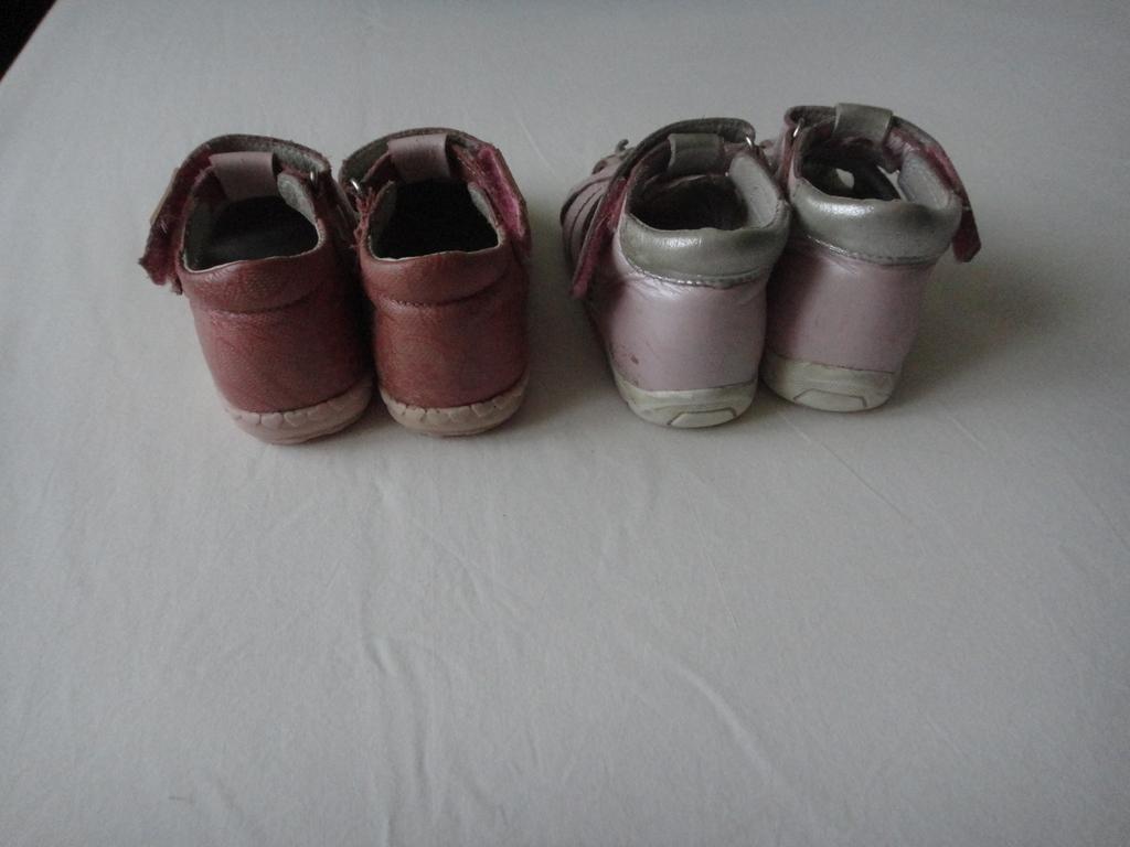 обувь пакетом р. 19 ф. Котофей