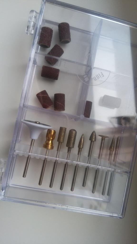 Новый Набор для маникюра и педикюра SA5440, Laica