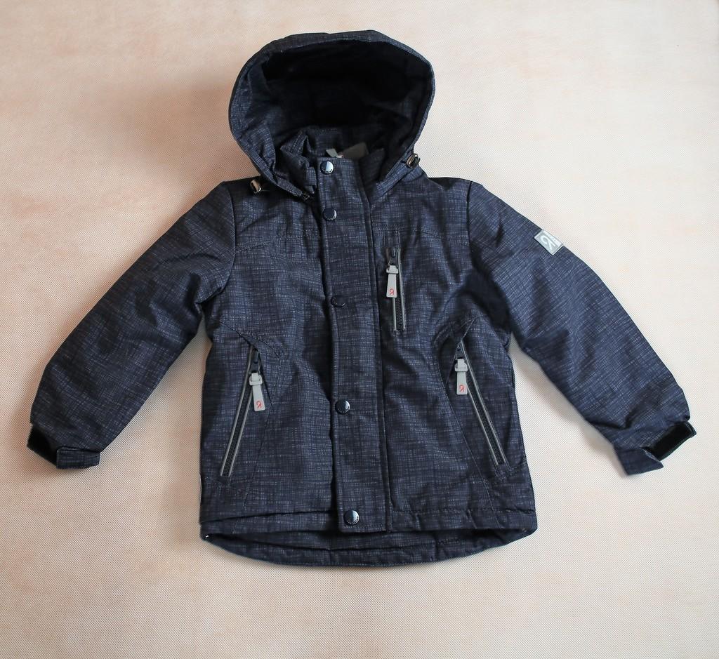 Демисезонная куртка 110 размер
