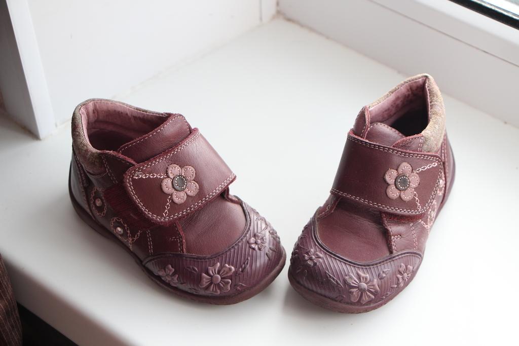 Ботинки Pablosky + сандалии