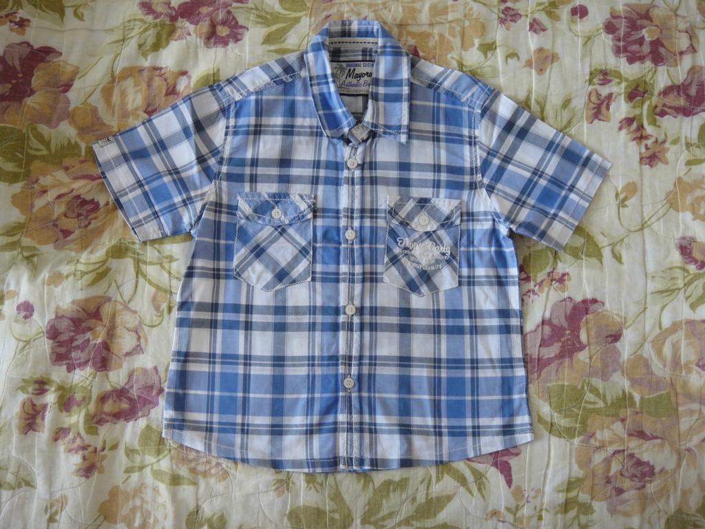пакет одежды на мальчика 92/98 размеры