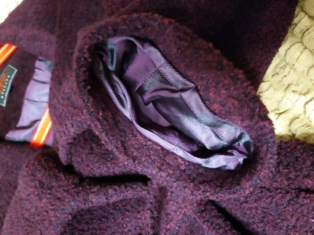 Пальто M.reason размер 46 на 46-48