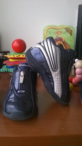 Продам кроссовки Reebok!! р.20