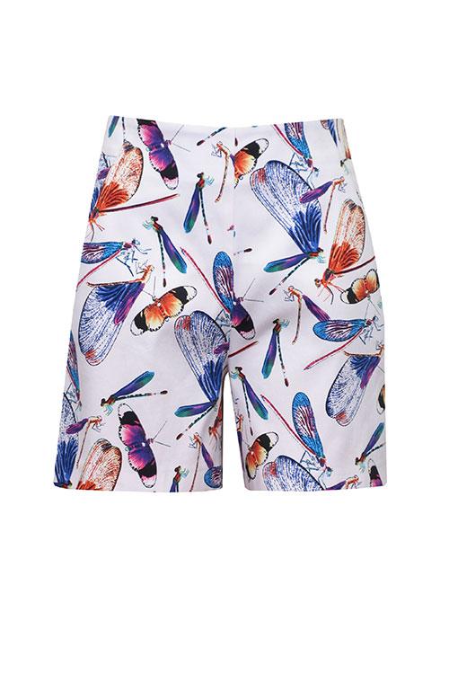 шорты Майами размер 42