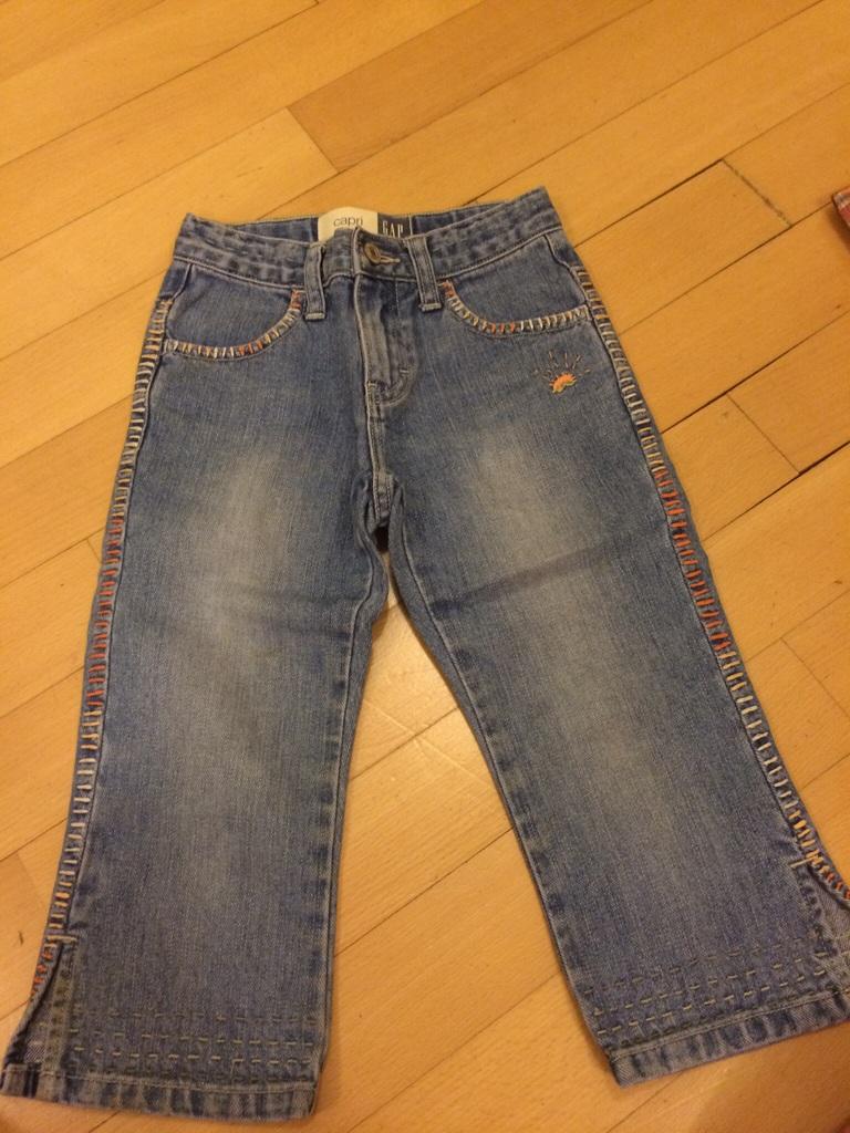 фирменные джинсы женские
