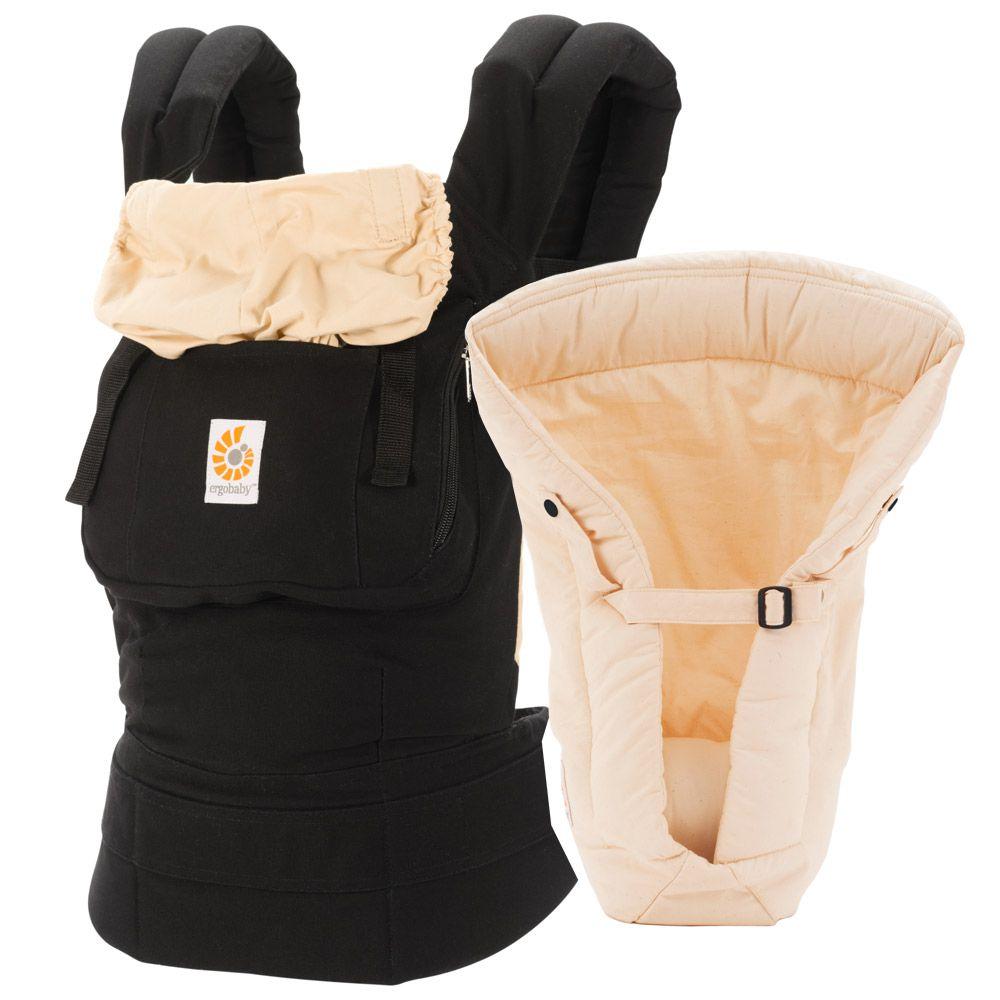рюкзак-переноска Ergo Baby