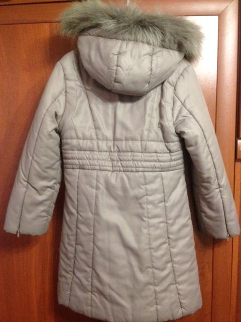 пальто р.128-134