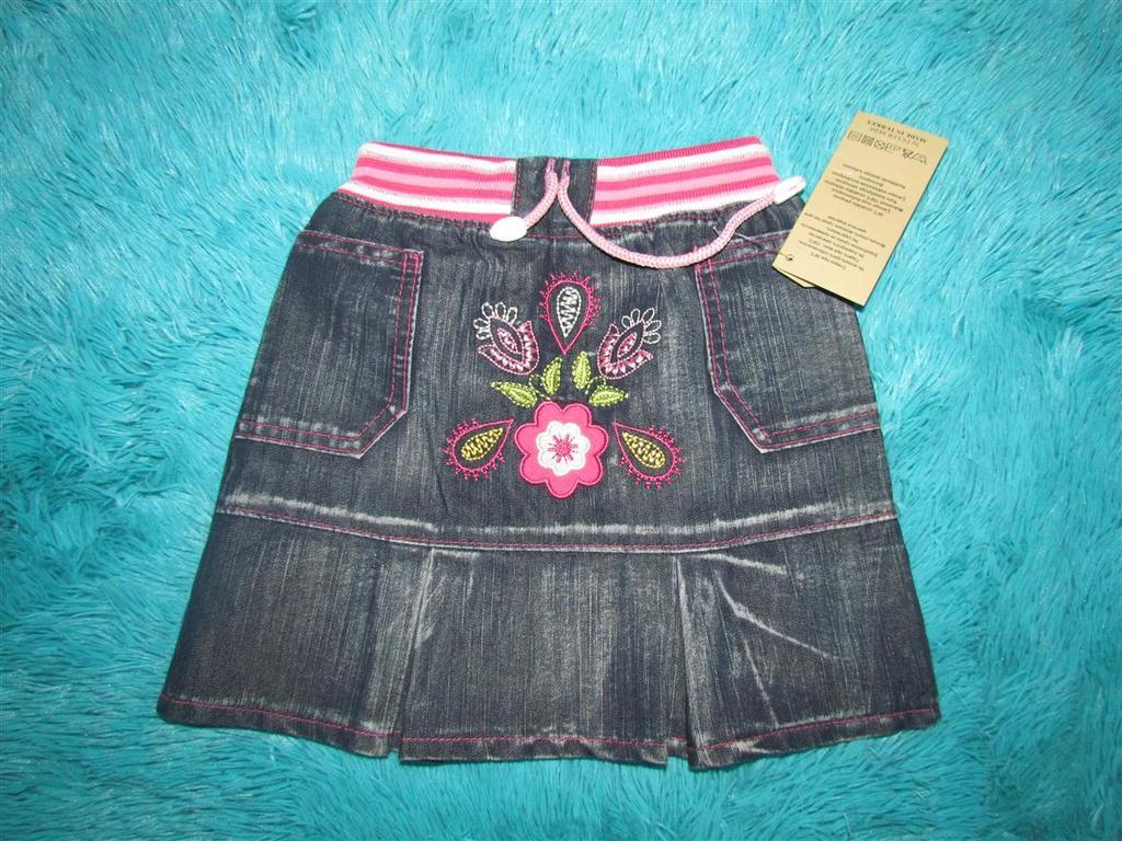 Новая юбка Турция