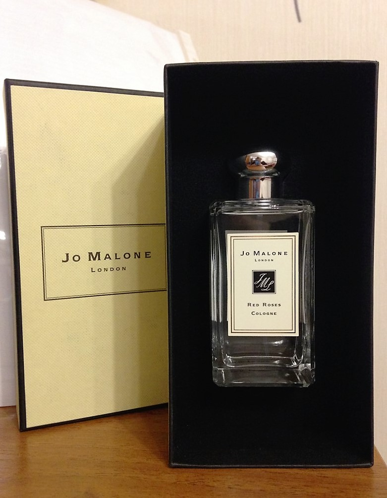 Jo Malone Red Roses Cologne 100 ml