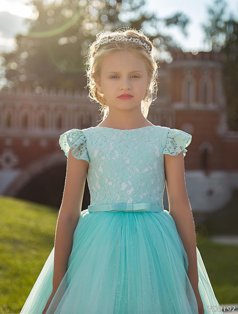 85e51bb43c211bc Продаю детские праздничные платья в пол в Москве - Барахолка Бебиблога
