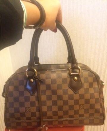 Купить рюкзаки LOUIS VUITTON - Луи Витон в интернет