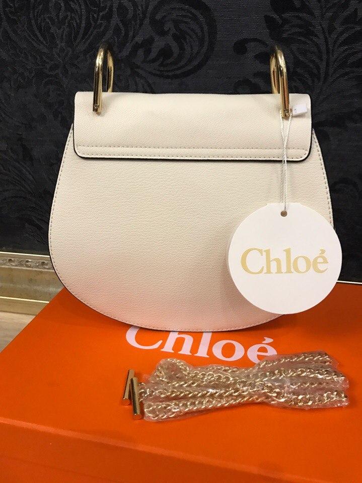 Сумка Chloe оригинал купить в Южно-Сахалинске, цена 10