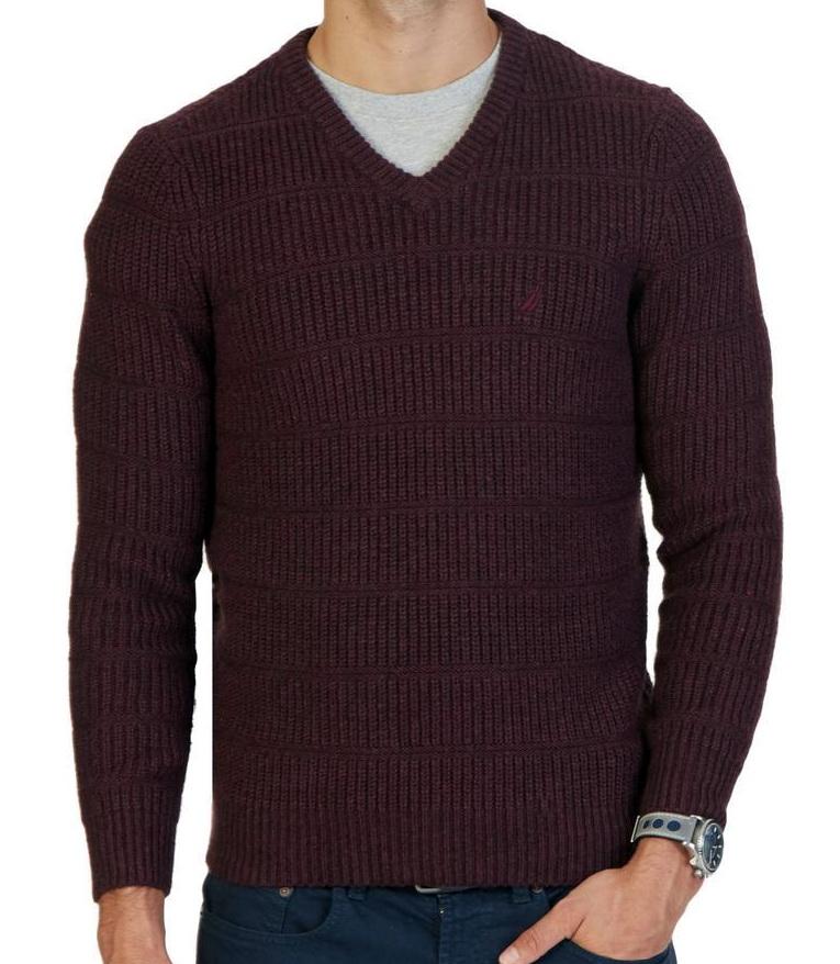 SALE! Пуловер NAUTICA оригинал новый