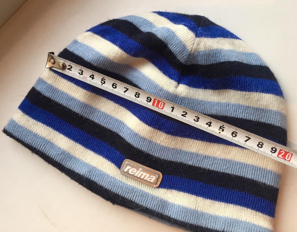 шапка Reima р.52
